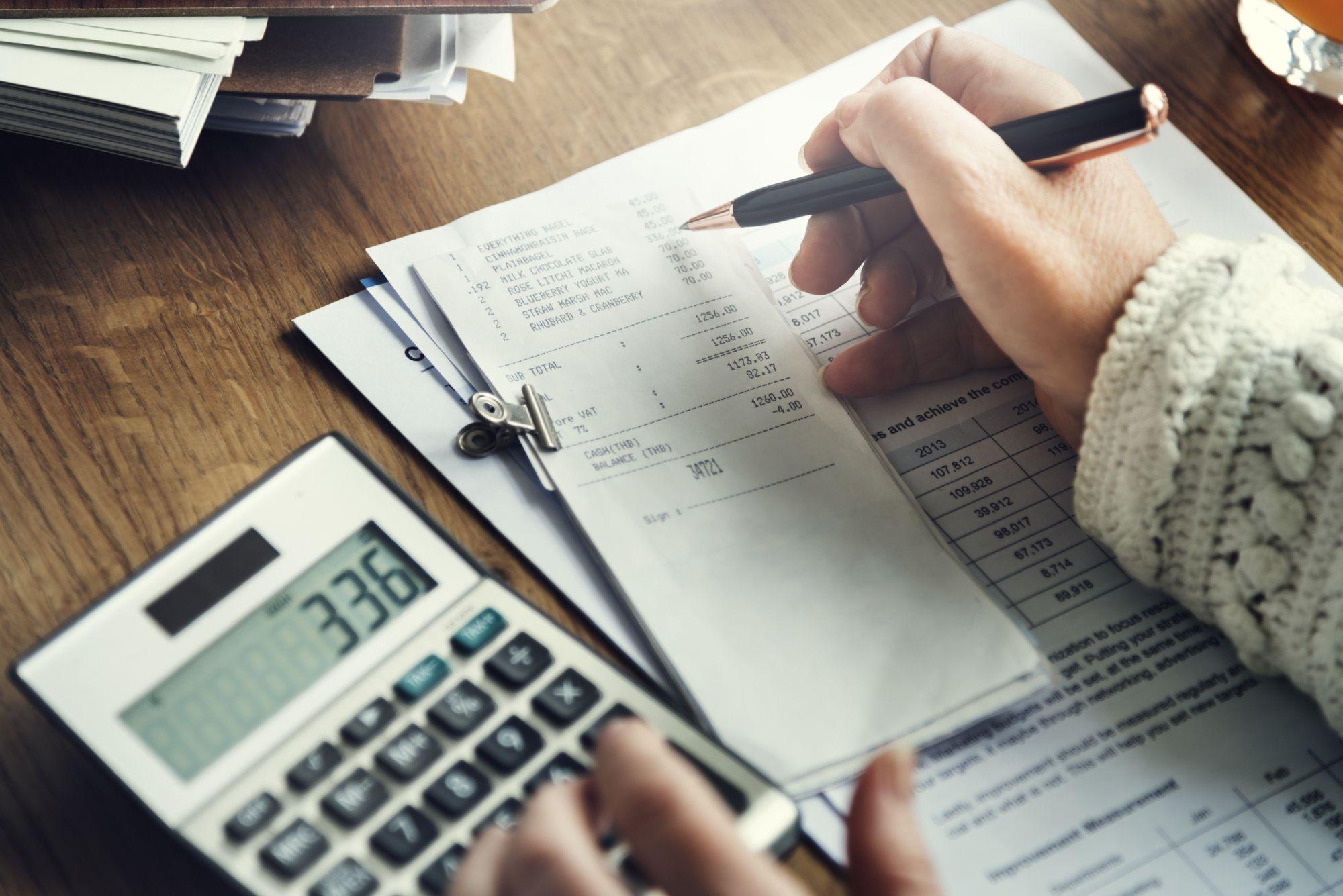 Controle de finanças: 5 boas práticas para gerir seu negócio